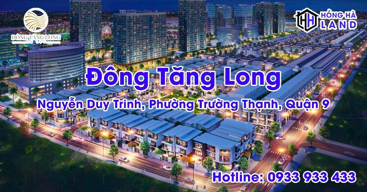 Đông Tăng Long Quận 9