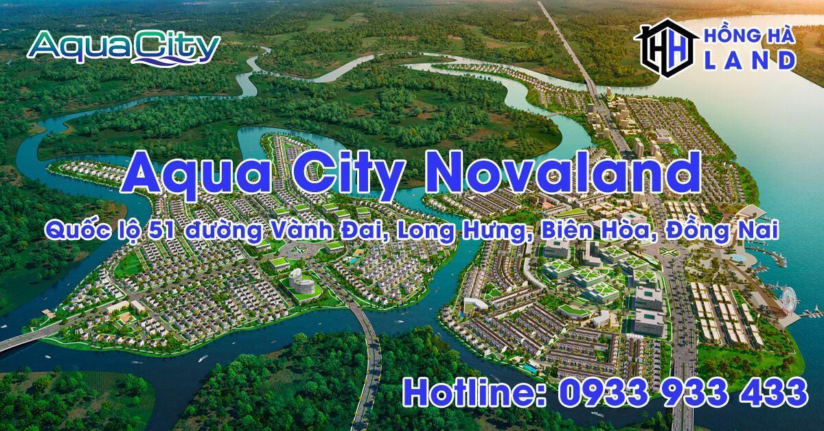 Aqua City Đồng Nai