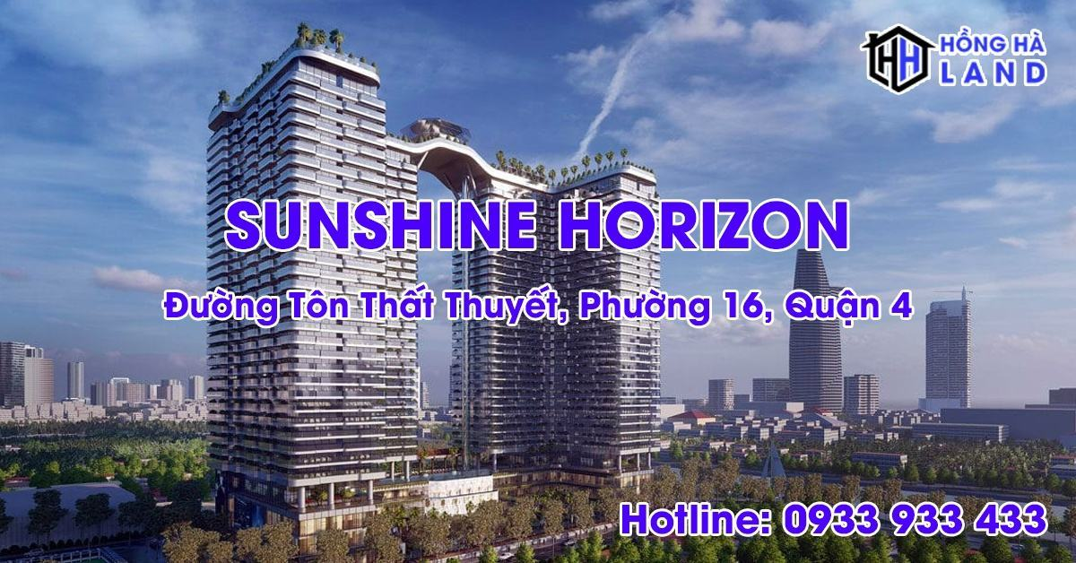 Sunshine Horizon Quận 4