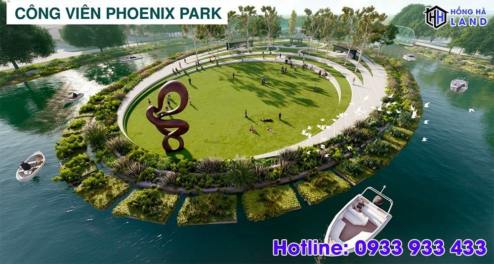 Công viên Phoenix Park