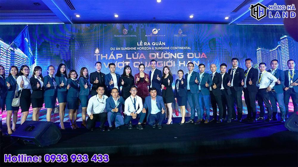 Lễ ra quân dự án Sunshine Diamond River của chủ đầu tư Sunshine Group
