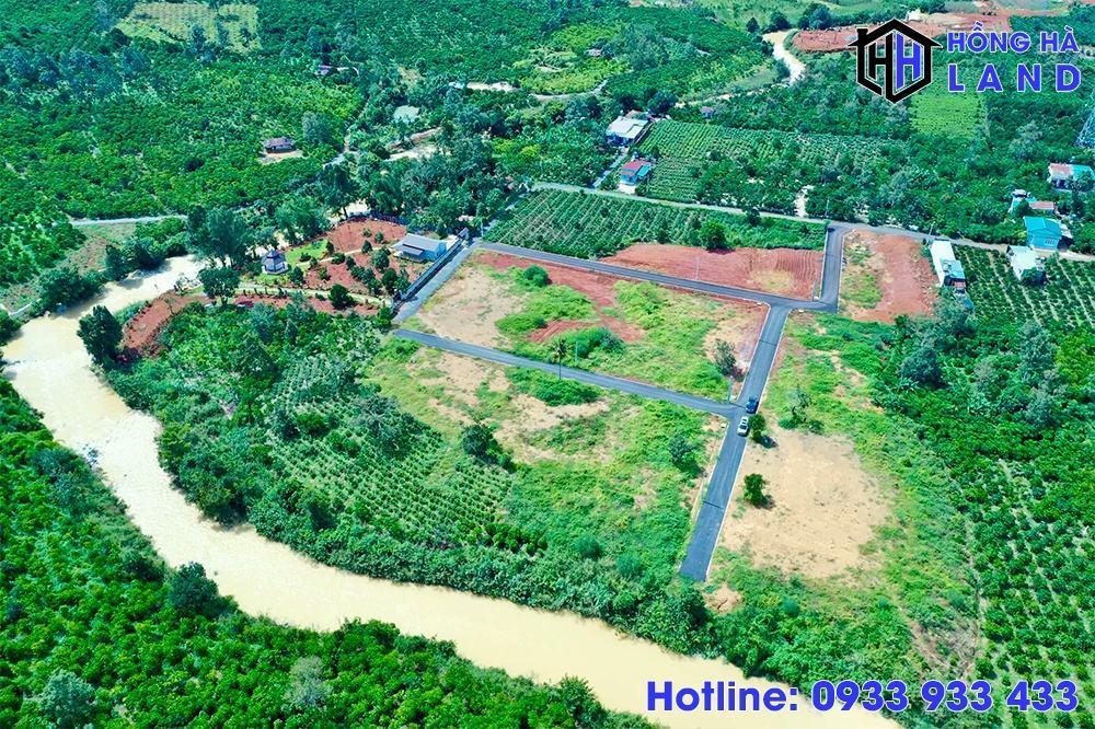 Giá đất nền tại Bảo Lộc có xu hướng tăng