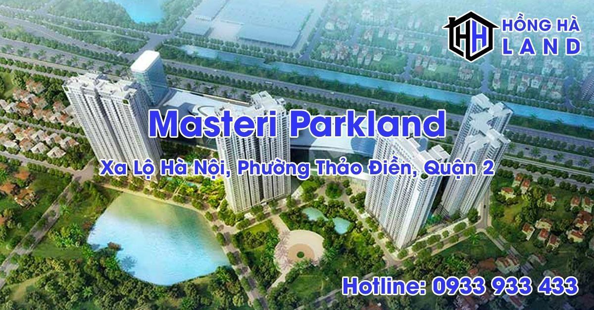 Masteri Parkland Quận 2