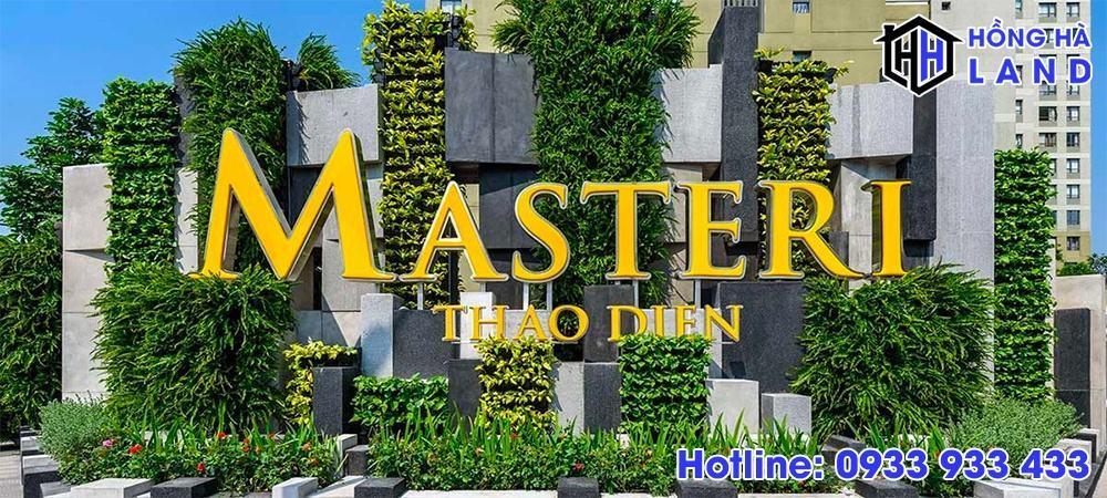 Thảo Điền Investment - Tiền thân của Masterise Group