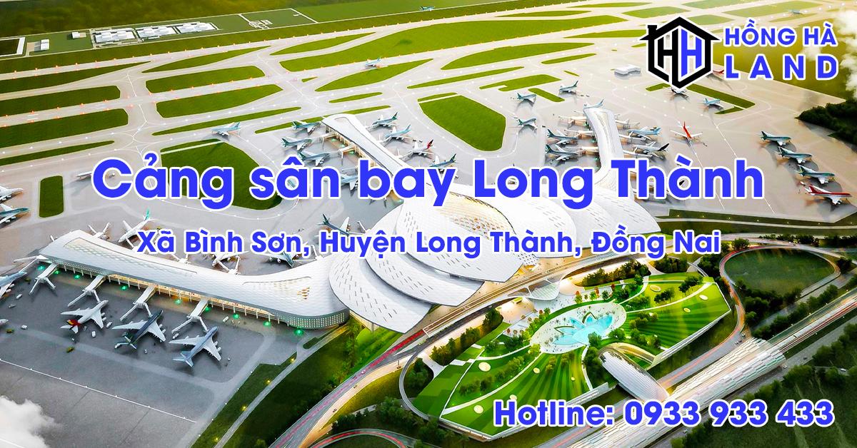 Sân bay Long Thành Đồng Nai