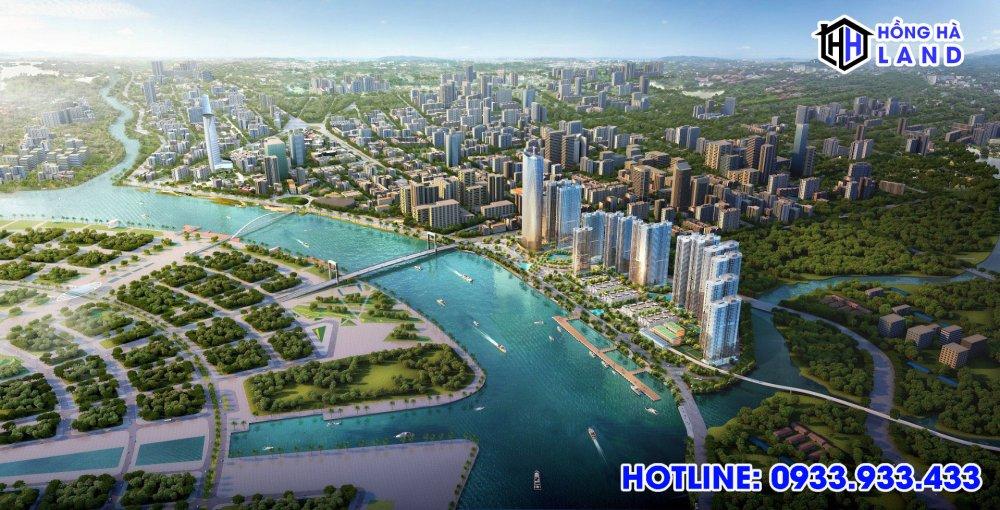 Tổng quan dự án Grand Marina Saigon Bason Quận 1