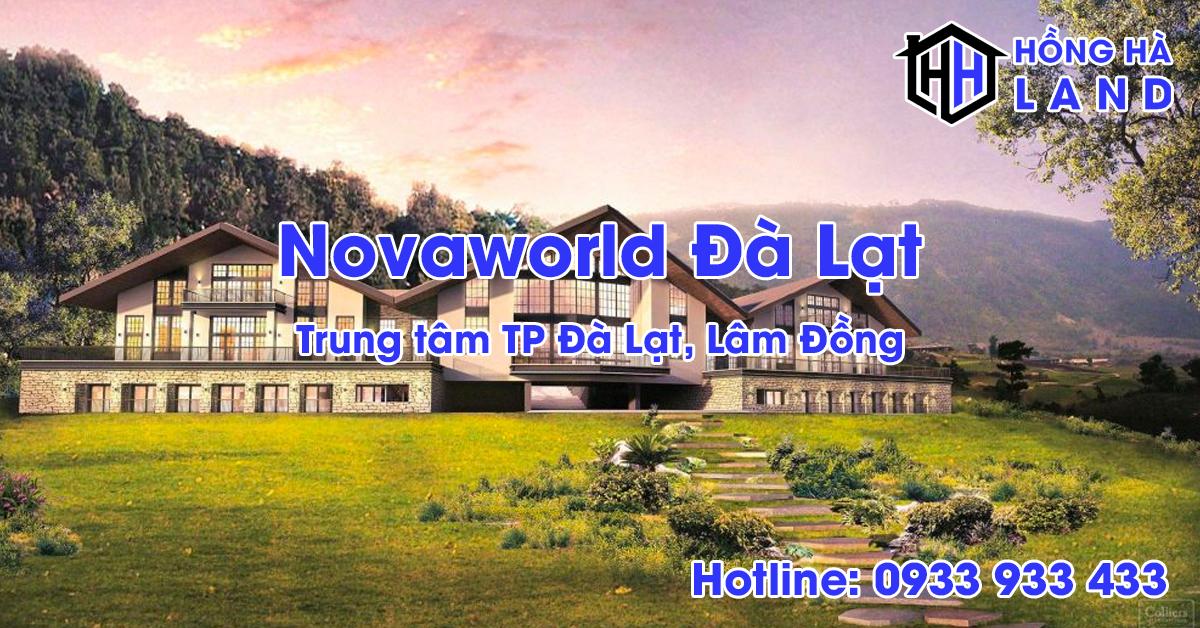 Novaworld Đà Lạt Lâm Đồng