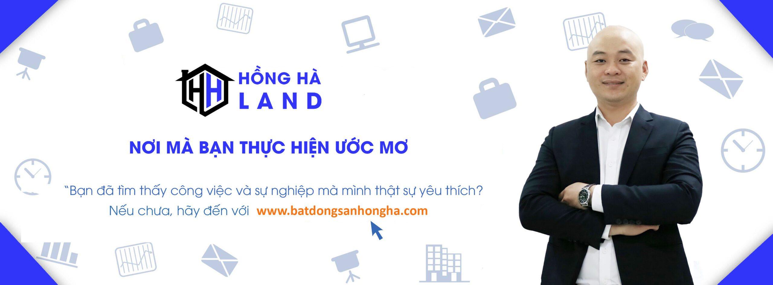 Tuyển dụng Honghaland