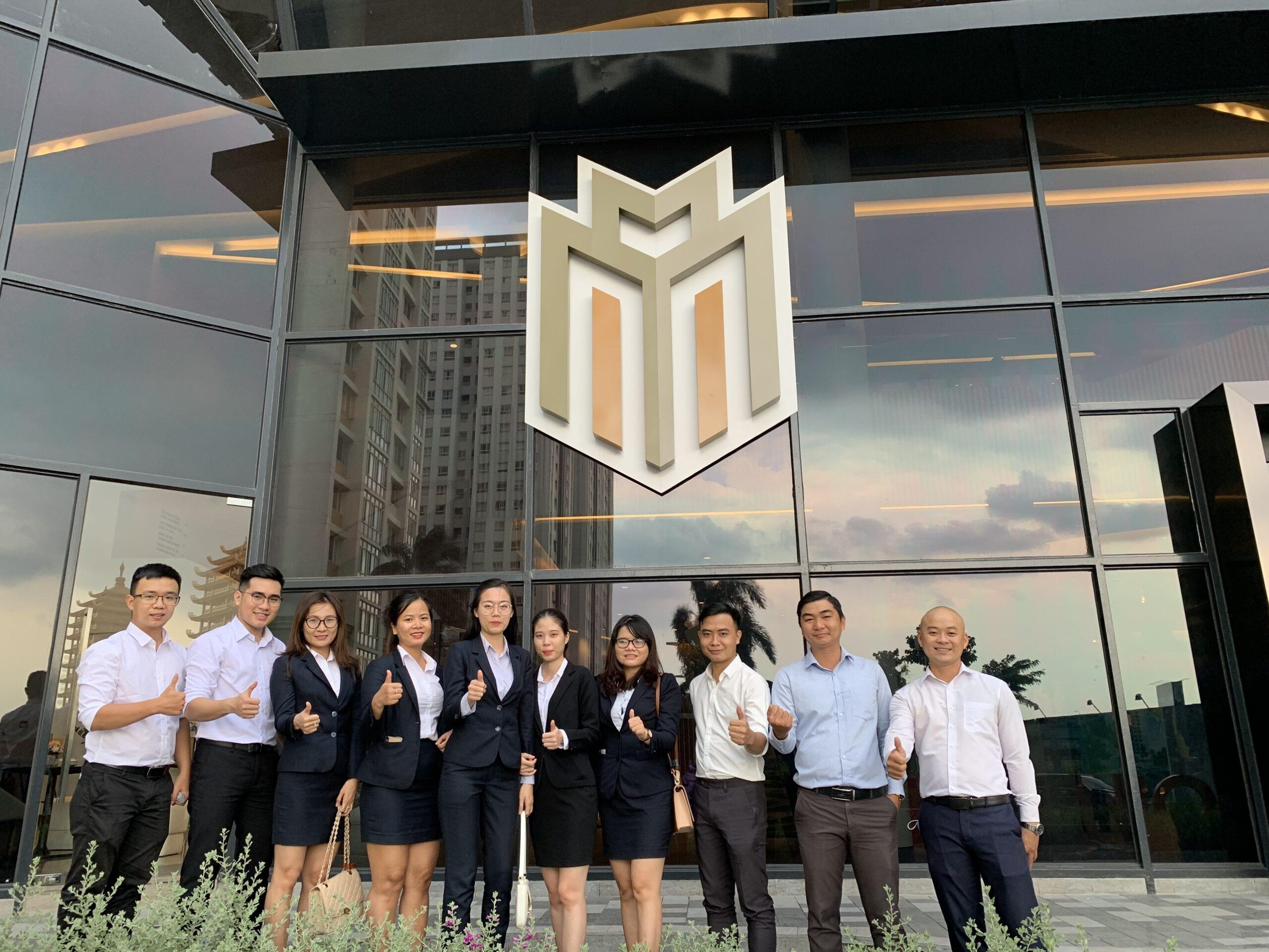 Hồng Hà Land cùng dự án Masteri