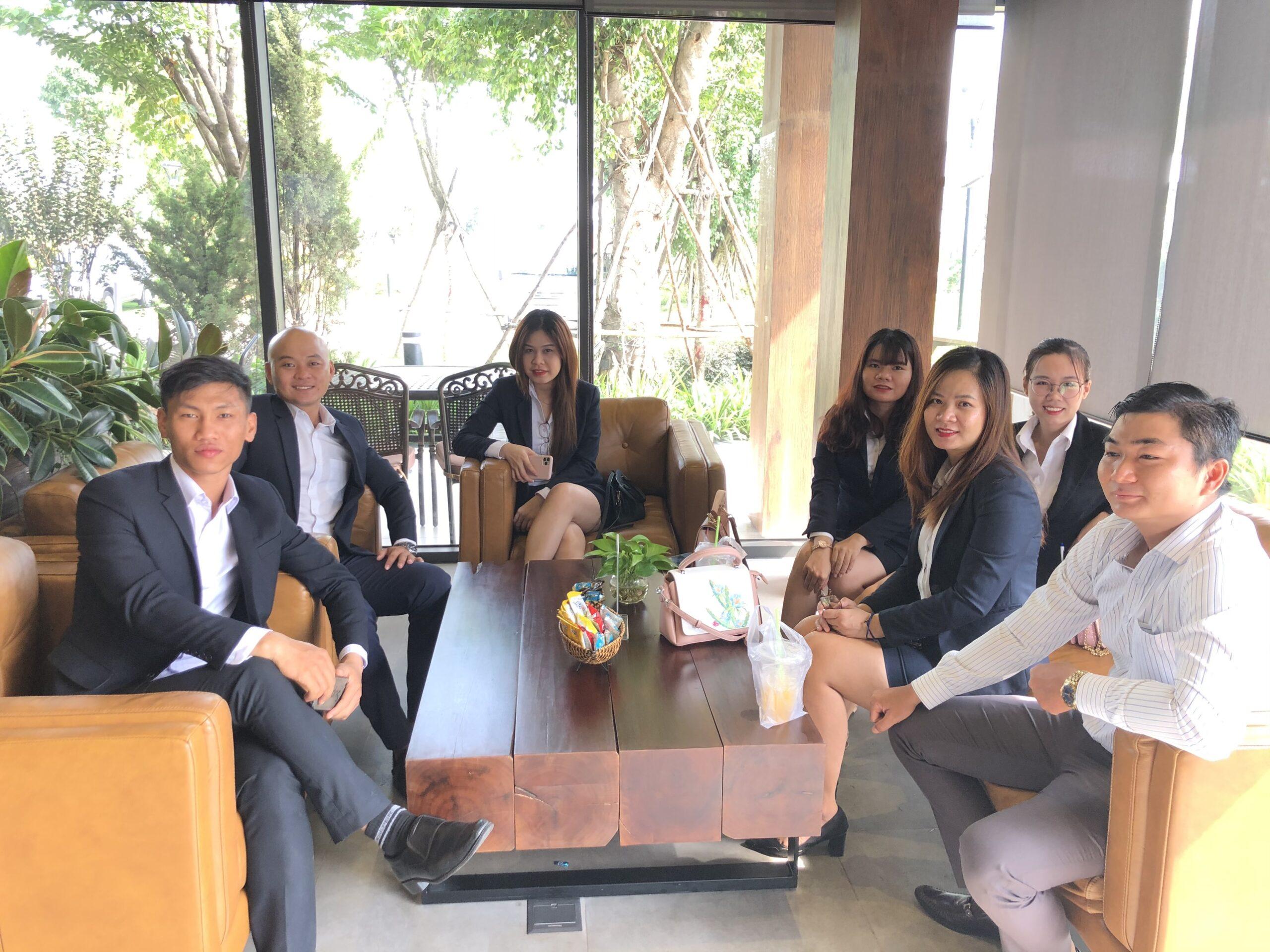 Hồng Hà Land cùng dự án Aqua City
